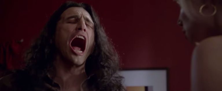 The Disaster Artist 2017 I Cannot Tell You My Thoughts